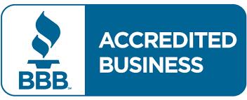 Logo BBB Accreditation